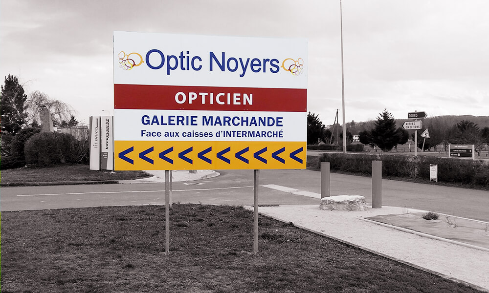 Optic Noyers